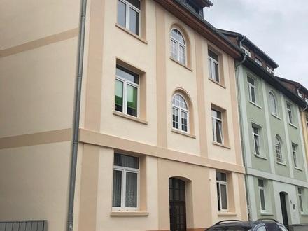 4-Raumwohnung Bülower Straße 4