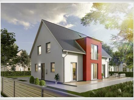 Träume werden war - Nur 872 EUR*mtl. für Ihr massives Einfamilienhaus in Wald