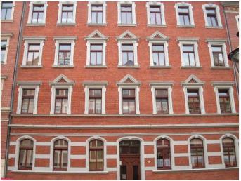 *tolle 1-Raum- Wohnung für Kapitalanleger*