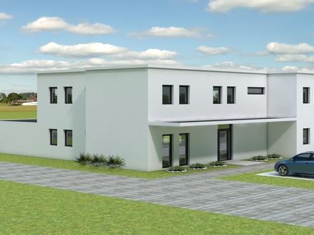 Neubau! Moderne und helle Büroräume in Saarlouis zu vermieten