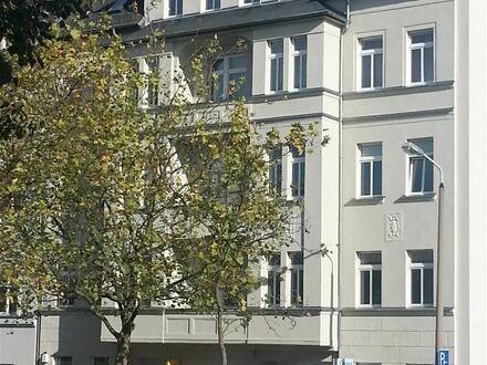 +++Helle 4-Zimmerwohnung mit zwei Balkone sucht netten Mieter+++