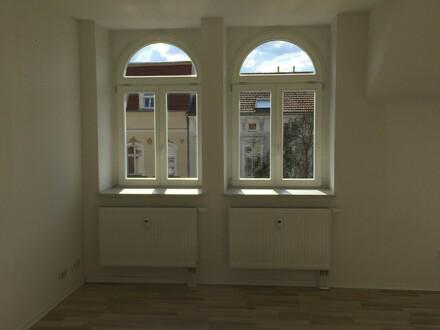 +++Dachgeschosswohnung mit Balkon in Zentrumsnähe- Stendal+++