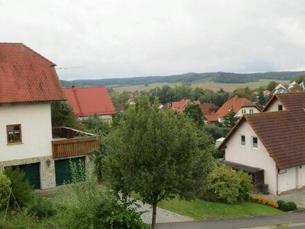 2 Zimmer Wohnung mit Balkon (OG) mit Hausmeisterservice in ruhiger Lage