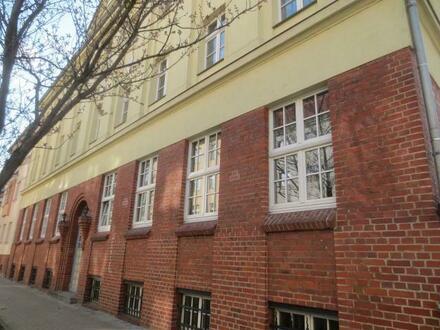 2 Zimmer Dachgeschoss- Wohnung Hoyerswerda-Altstadt