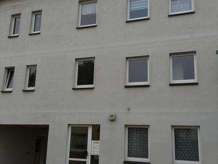 1-Raumwohnung Schnoienstr. 37 mit Balkon