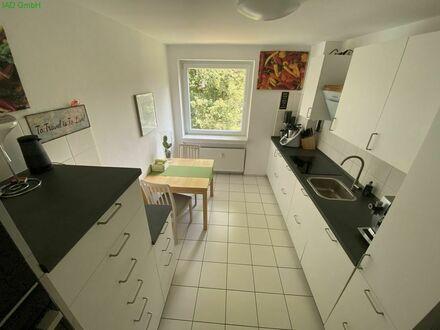 Helle und geräumige 4-Zimmer Wohnung