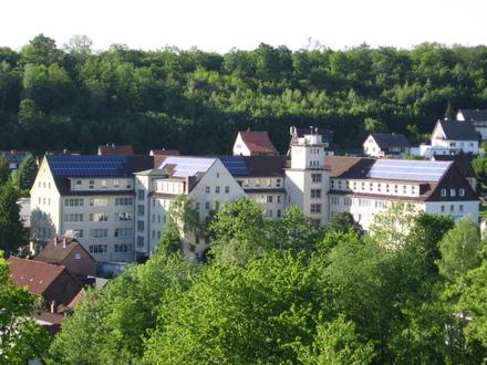 Lichtdurchflutet Büros mit Blick über den Harz und Osterode 120 qm