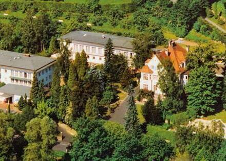 Kurklinik - Immobilien in Bad Kissingen suchen neuen Eigentümer - Betreiber Kaufpreis auf Anfrage!