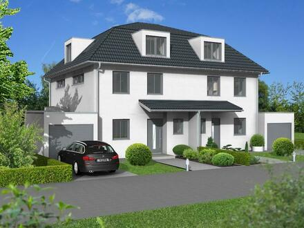 BUCHBERGER Immobilen Provisionsfrei! Familiendomizil - 6 Zimmer-Neubau-DHH