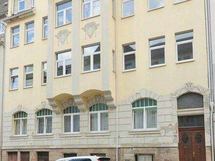 herrlich viel Platz 3-Raum mit Balkon