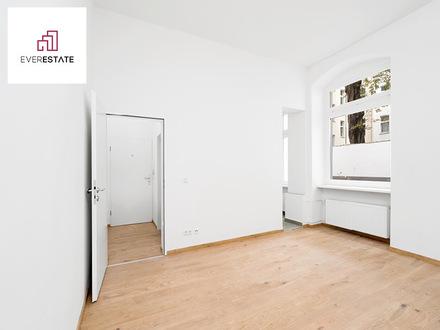 Provisionsfrei: Mitten im Graefekiez gelegene1-Zimmer-Wohnung
