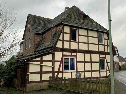 Dreifamilienhaus mit Garage