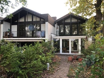 SANKT AUGUSTIN in toller Lage, Einfamilienhaus, ca. 130 m² Wfl., 4 Zimmer, Küche, Diele, Bad, Garten