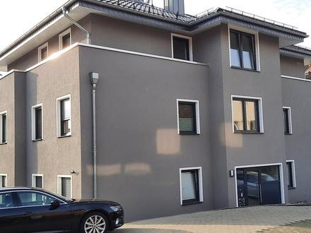 Helle 3 Zimmerwohnung mit Terrasse