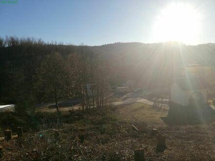 Voll erschlossenes Bau-Grundstück