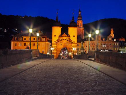 Kapitalanlage - Wohnungen in Heidelberg