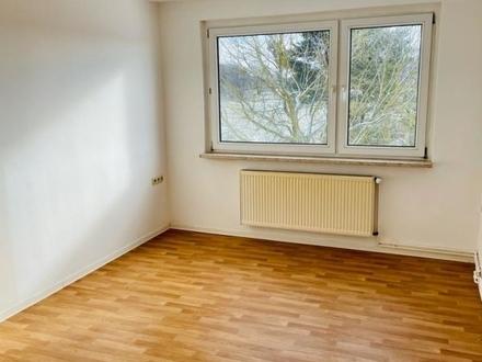Bezugsfertige 3-Raumwohnung in Sadenbeck