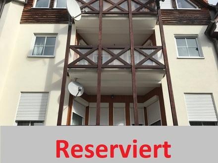 Eigentumswohnung in Buchen