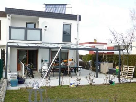 Tolles 1-FHs in schöner und ruhiger Wohnlage von Homburg