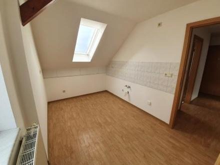 Helle und große 2- Zimmer- Wohnung, Altstadt Hoyerswerda