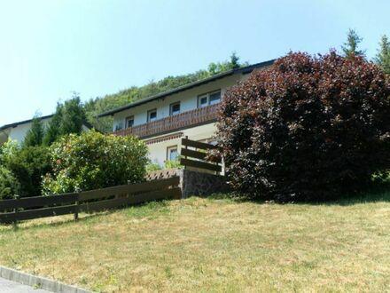 Schönes Grundstück in naturnaher Wohn-Lage von Bad Wildungen-Bergfreiheit