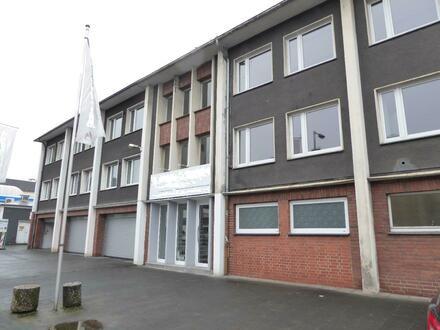 Renovierte und Verkehrsgünstige ca. 120 m² Büro/Kanzlei/Schulungsetage HA-Hohenlimburg zu vermieten!