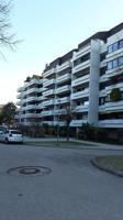 Exklusive gepflegte 3,5 ZKB Wohnung mit schönem Balkon in Augsburg