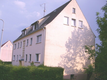 Mehrfamilienhaus *** Renditeobjekt *** nähe Görlitz