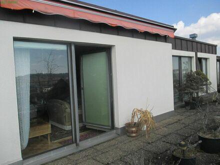 Großzügige Penthouse-Wohnung mit Dachterrasse in Albstadt-Meßstetten