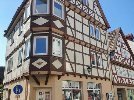 Laden- oder Bürofläche für unterschiedlichste Nutzung - Innenstadt Lauterbach / 1A-Lage
