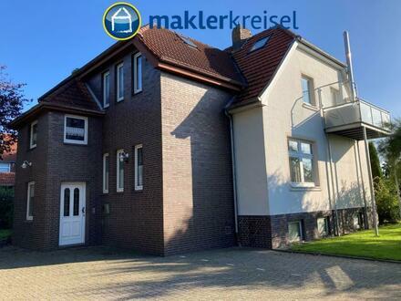 Nordseeheilbad Carolinensiel: Schicke und renovierte Eigentumswohnung