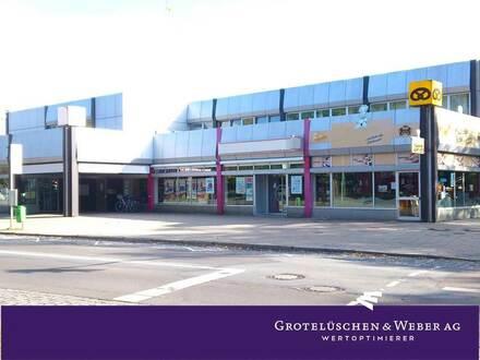 MIETEN. | Großzügige Ladenfläche mit guter Verkehrsanbindung im Einkaufszentrum Leherheide