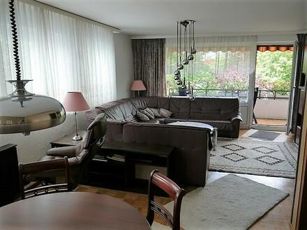 3 Zimmer Dachgeschosswohnung mit Loggia in 22527 Hamburg-Stellingen