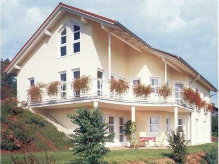 Repräsentatives Einfamilienhaus in bevorzugter Wohnlage von Hagen!! NEUBAUPROJEKT KfW-55 Effizienzhaus inkl. Wärmepumpe,…