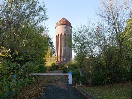 Haus/Wohnungen! Historischer, atemberaubender Wasserturm in 25541 Brunsbüttel zu verkaufen.