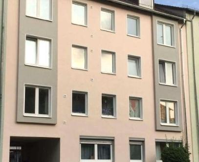 Kassel Mitte Wohn- & Geschäftshaus
