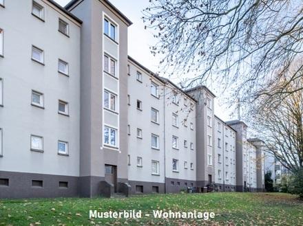 Kapitalanlagewohnungen in Essen - Rendite ca. 3,5% - 4%