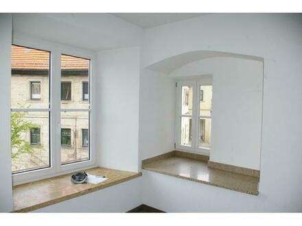 Attraktive 2 Zimmer Wohnung zentral und ruhig in Kronach gelegen