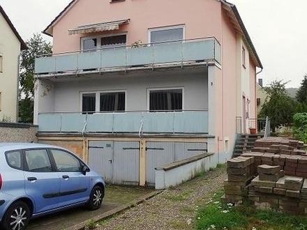 Hann. Münden - modernisiertes Zweifamilienhaus in gefragter Lage