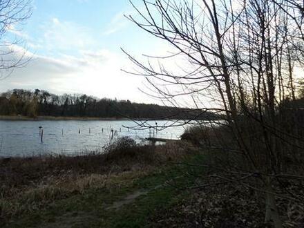 Bungalow auf Eigentumsland in 14715 Stechow-Ferchesar, ca. 200 m vom Ferchesarer See entfernt - zu kaufen