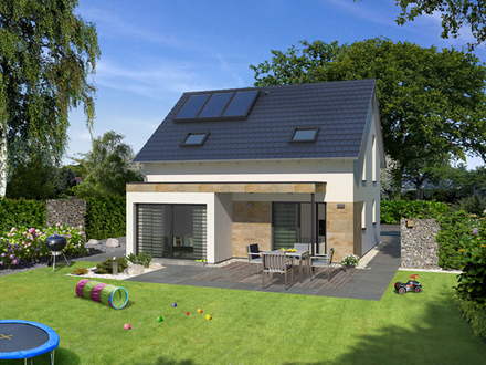 Einfamilienhaus mit Preisvorteil hier bauen