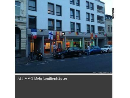 260 m² | Ladenlokal, Büro oder Gastro | ebenerdig, zentral, provisionsfrei!