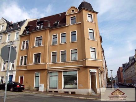 frisch sanierte 3-Raum-Wohnung in Plauen