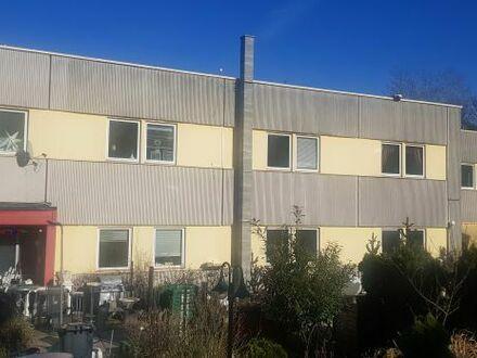 MIETE: Büro-/Produktions-/Veranstaltungsräume Nähe Fürstenwalde