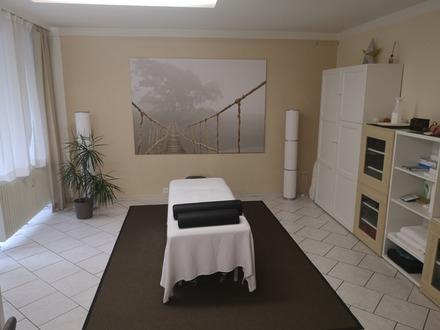 Praxisraum für Logopädie, Physiotherapie, Psychotherapie o.ä. zu vermieten