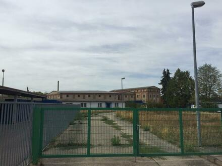 Lager-/ Büroflächen bei Magdeburg