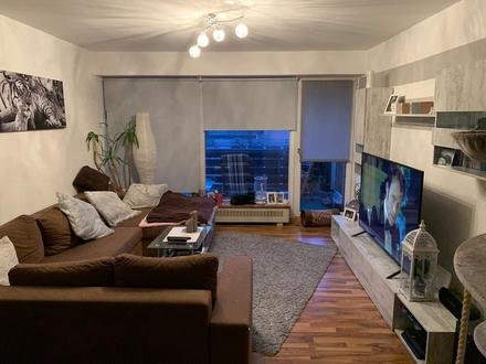Göttingen-Holtensen - Moderne 2-Zi-Wohnung mit 2 Balkonen + neuer EBK