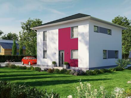 !!!KFW 55!!! Ihr Einfamilienhaus in Schalksmühle mit Eigenleistung und Baukindergeld - mit Elbe-Haus