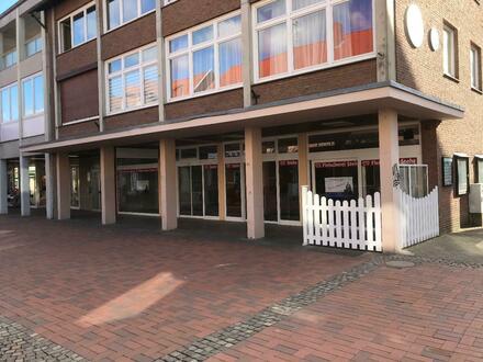 Laden/ Büro/ Praxis - Teilbar ab 160 m²- 7.50 € m²