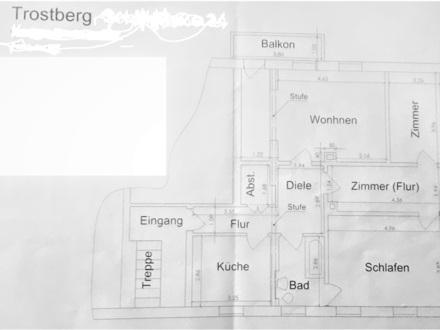 3-Zi. ETW im Chiemgau / Trostberg
